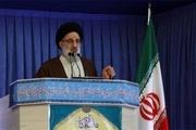 ملت ولایتمدار ایران درمقابل دشمنان عقب نشینی نمی کند