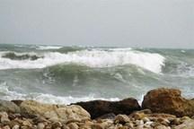 صیادان آبادانی در تردد به دریا احتیاط کنند
