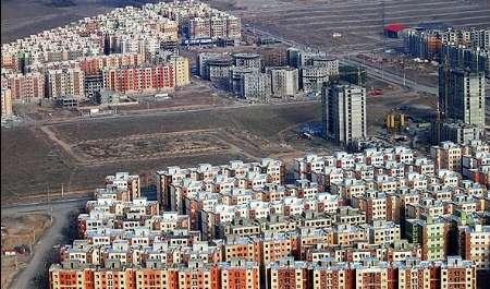 یک هزار و 200 واحد مسکن مهر در قزوین آماده واگذاری به متقاضیان است