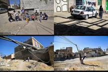 توضیح شرکت برق کردستان درباره گزارش تصویری منتشر شده در ایرنا