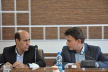 فرماندار خاتم بر مدیریت مصرف آب کشاورزی تاکید کرد