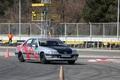 برندگان رقابت های اتومبیل رانی خراسان شمالی معرفی شدند