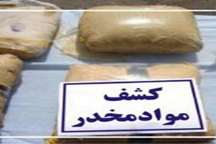 حدود 51 کیلوگرم تریاک جاسازی شده در بار خیار در خوزستان کشف و ضبط شد