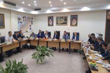 استاندار: گلستان محدودیتی برای ارتباط تجاری با کشورهای حاشیه دریای خزر ندارد