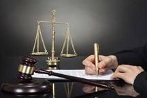 وکیل وابسته و تحت الامر نمی تواند دفاع کند
