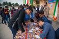 بیست و دومین دوره انتخابات شوراهای دانشآموزی ایلام برگزار شد