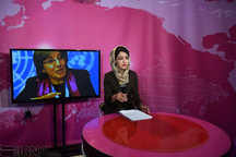 اولین شبکه تلویزیونی زنان افغانستان + عکس