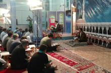 300 مبلغ تفسیر قرآن در مساجد قم حضور دارند