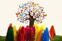 2 روستای خراسان شمالی برگزیده جشنواره روستاها و عشایر دوستدار کتاب شد