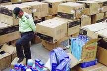 معاون استاندارلرستان :قاچاق مانع اصلی رونق تولید و اشتغال است