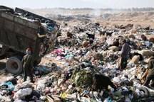 تولید روزانه 2 هزار و 900 تن زباله در فارس  نیمی از زباله ها بصورت بهداشتی دفن نمی شود