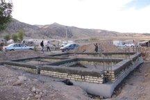 1400 واحد شهری سرپل ذهاب پروانه ساخت گرفتند