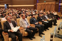 پتروشیمی های خوزستان و لاله برگزیده صنعت سبز خوزستان شدند