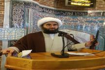 امام جمعه هشترود: اتحاد ملت ایران دشمنان را مایوس کرده است