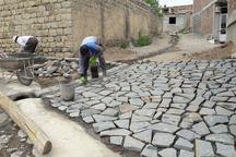 56 روستای خمین تحت پوشش طرح بهسازی و عمران قرار گرفت