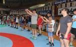 30 آزادکار جوان به اردوی تیم ملی دعوت شدند