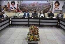امام جمعه شهرضا: رقابت دوران انتخابات  به رفاقت تبدیل شود