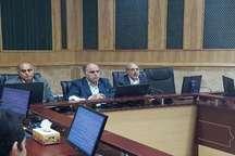 استاندار کرمانشاه: عملکرد دستگاه های اجرایی باید به گونه ای باشد که دیگر شاهد آتش سوزی نباشیم
