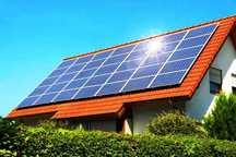 مددجویان لرستان500طرح نیروگاه خورشیدی اجرا می کنند