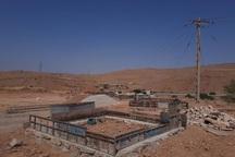 آغاز فاز 2 پروژه احداث مجتمع گردشگری چمآسیاب   کمپ گردشگری صیدون در حال تکمیل