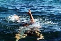 سقوط دختری ۲۵ ساله به داخل رودخانه