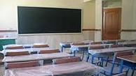 فرماندار با انتقاد از کمبود سرانه آموزشی در گرگان   4 5 متر سهم هر دانش آموز گلستانی از  فضای  آموزشی