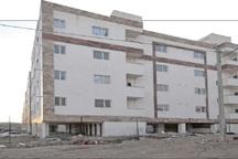 یکهزار مددجوی بهزیستی خراسان شمالی متقاضی مسکن هستند