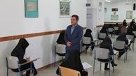 امتحانات داخلی دانشآموزان در این دو روز برگزار نمیشود