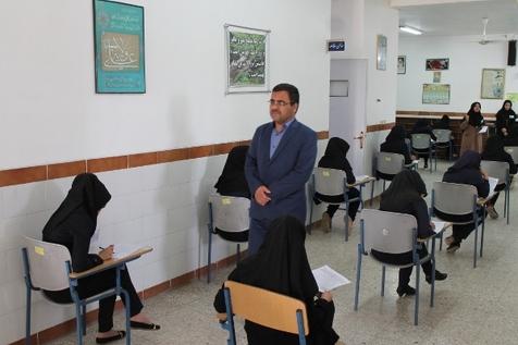 زمان برگزاری امتحانات دانشآموزان مناطق سیلزده مشخص شد