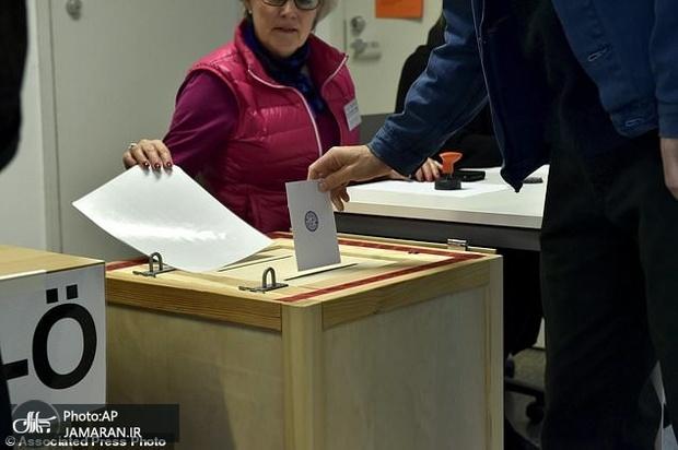 انتخابات فنلاند: آیا پوپولیست ها با شعاری متفاوت پیروز می شوند؟+ تصاویر