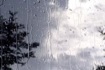 میزان بارش در سبزوار افزایش یافت