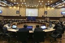 افزایش ۳۰ درصدی بودجه استان البرز در سال ۹۶  حمایت کشاورزان البرزی از دریچه صندوق توسعه کشاورزی