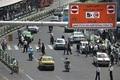 تله طرح ترافیک برای مسافرکشهای مهاجر