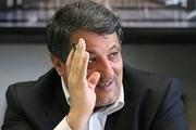محسن هاشمی رئیس شورای مرکزی حزب کارگزاران شد