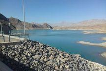 آب سد دامغان به کمتر از 50 درصد کاهش یافت