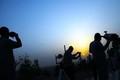 رییس ستاد استهلال یزد: چهار گروه نجوم، حلول ماه شوال را رصد می کنند