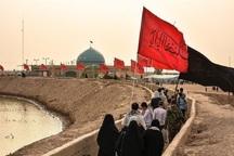 حدود چهار میلیون مسافر راهیان نور به خوزستان سفر کردند
