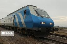 ریل باس خرمشهر - شلمچه راهاندازی شد
