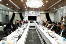 سند آمایش استان مبنای تصمیم گیری در حوزه اجرایی قرار گیرد