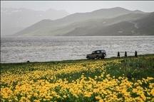 اصلاح چرخه زیست محیطی دریاچه نئور در اردبیل