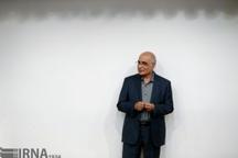 تقدیر از هوشنگ مرادی کرمانی در جشنواره یار مهربان