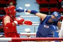 بوکسور کرمانشاهی از کسب مدال آسیایی و سهمیه مسابقات جهانی بازماند