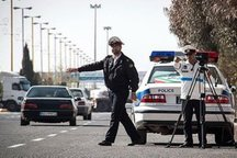یک هزار و 957 راننده متخلف در اردبیل اعمال قانون شدند