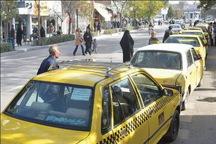 نرخ جدید کرایه تاکسی در نقده اعلام شد