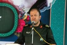 آمریکا تاب و توانی در مقابل قدرت منطقه ای و فرامنطقه ای ایران ندارد