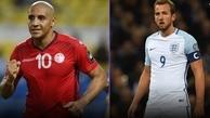 رونمایی از انگلیس و بلژیک در روز پنجم جام جهانی