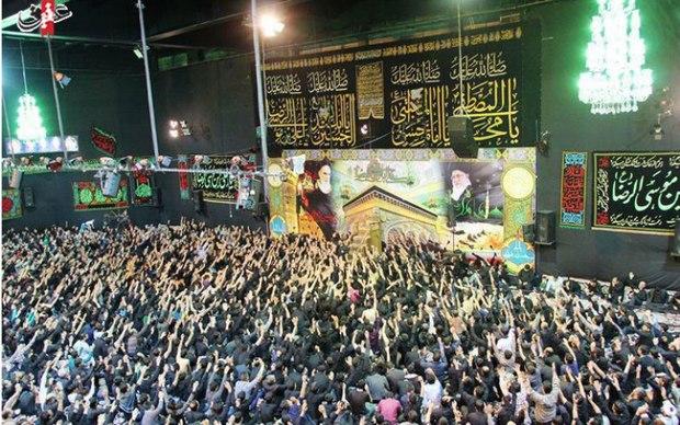 پیروان نبوی در تهران عزادار شدند