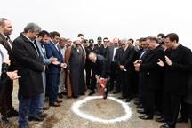 آغاز عملیات اجرایی اولین نیروگاه خورشیدی ۵۰ مگاواتی در البرز