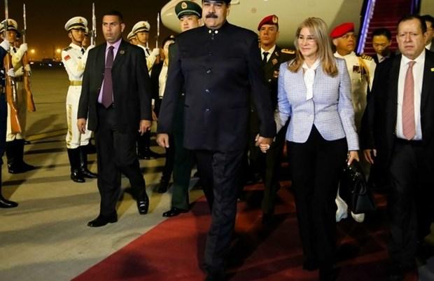 چین: هر کمکی از دستمان برآید برای ونزوئلا انجام میدهیم