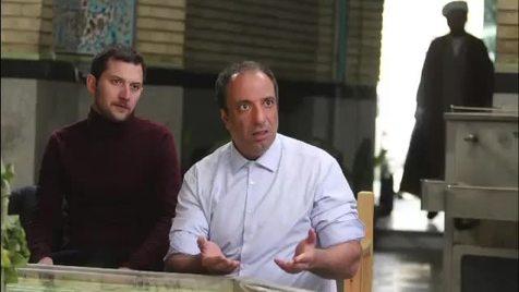 «اکسیدان» ایرانی در راه فرنگ